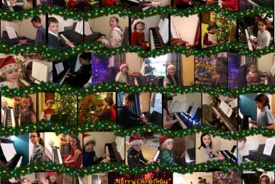 Virtual Christmas 2020
